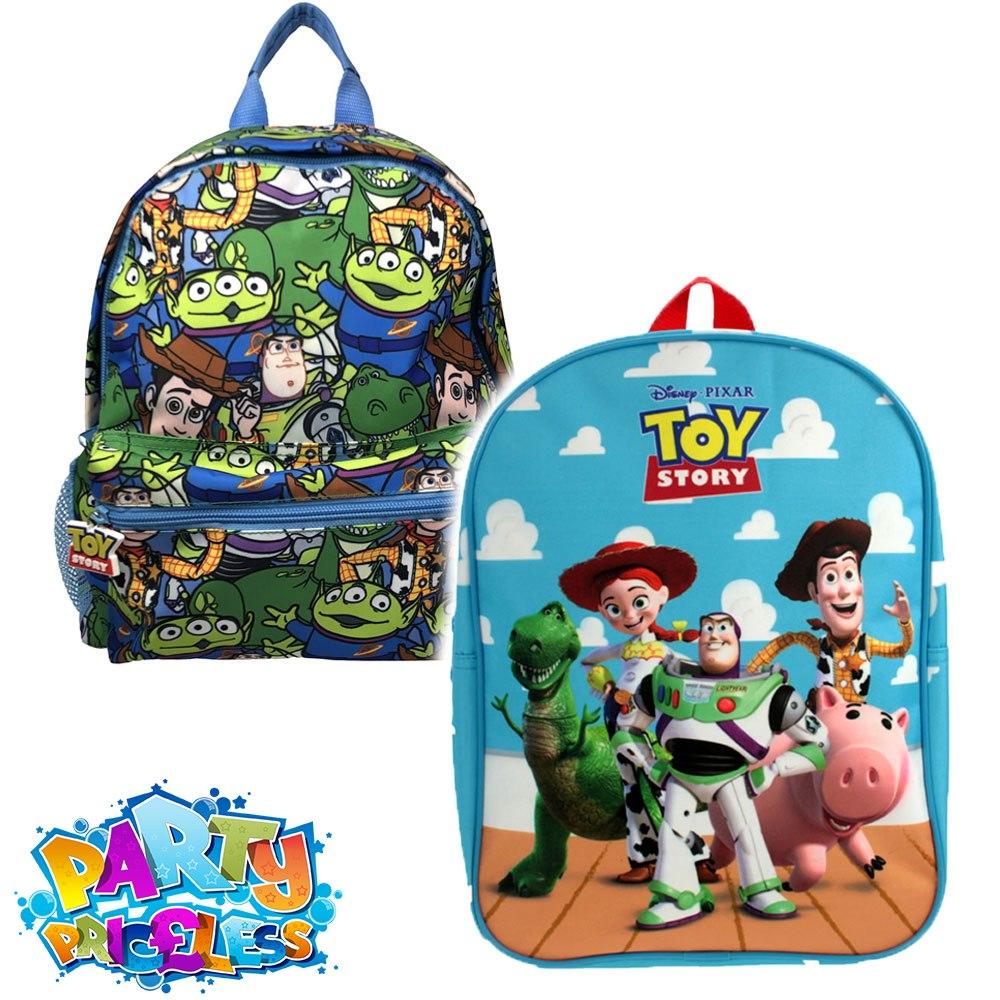 Disney Toy Story 4 Small Backpack Rucksack Girls School Bag Women Ladies Handbag