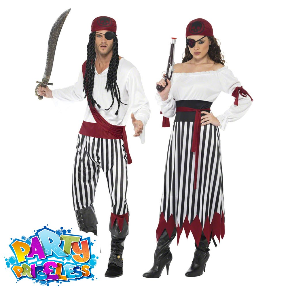 Pirate Hook Adult Unisex Smiffys Fancy Dress Costume Accessory