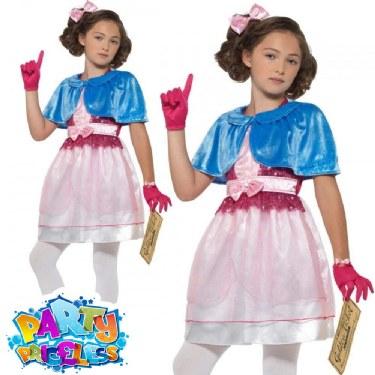 Kids Veruca Salt Costume